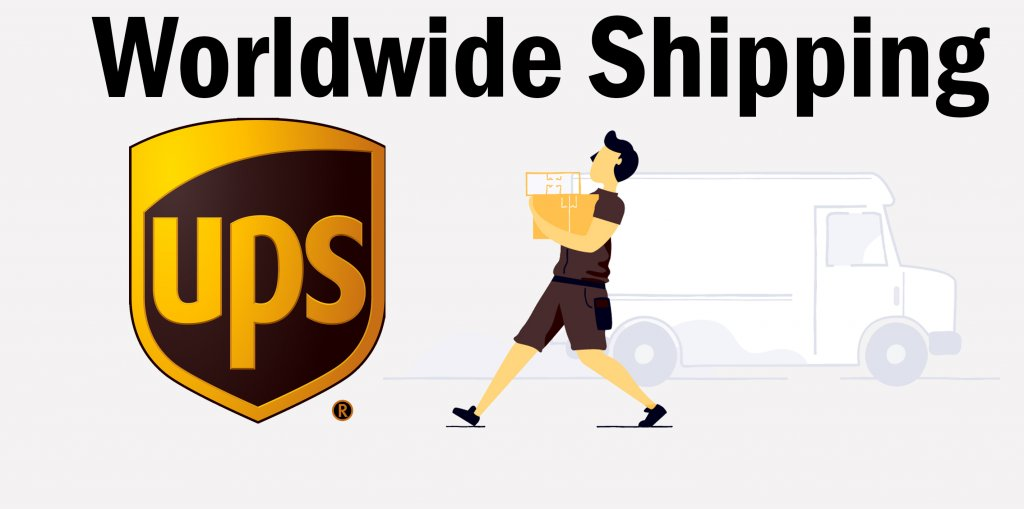 Bildresultat för ups worldwide shipping